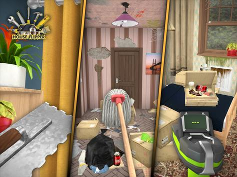 House Flipper Ekran Görüntüsü 7