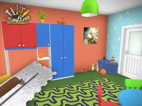 House Flipper Ekran Görüntüsü 9