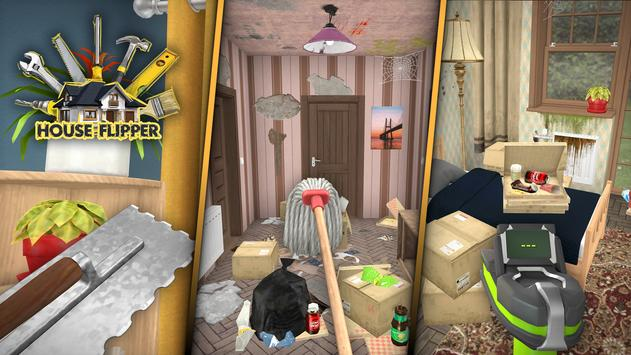 House Flipper capture d'écran 2