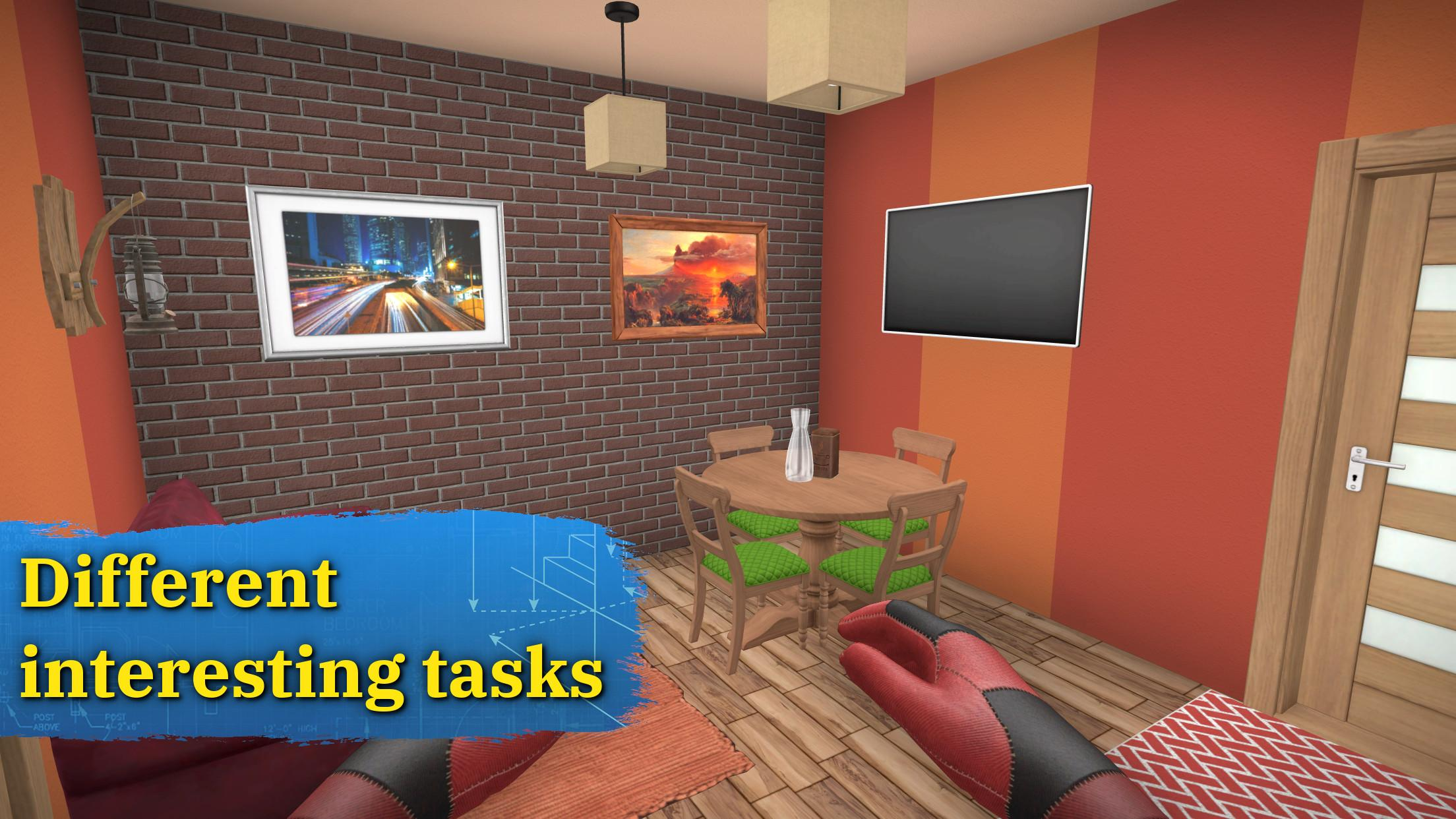 House Flipper For Android Apk Download