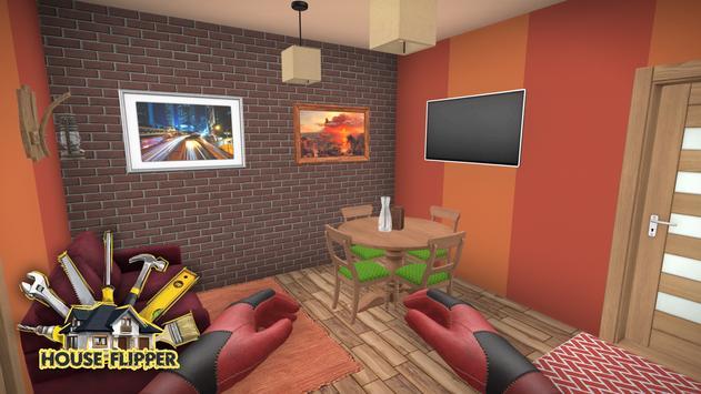 House Flipper capture d'écran 3