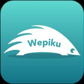 Wepiku icon