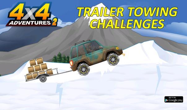 4x4 Adventures 2 screenshot 12