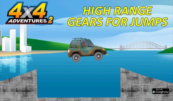 4x4 Adventures 2 screenshot 5