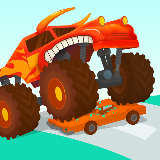 Download Monster Truck Go – Racing Games Kids For Android 2021