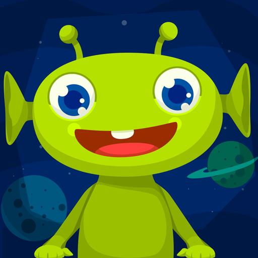 Earth School: Wissenschaftsspiele für Kinder