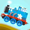 Train Driver - Train simulator & driving games biểu tượng