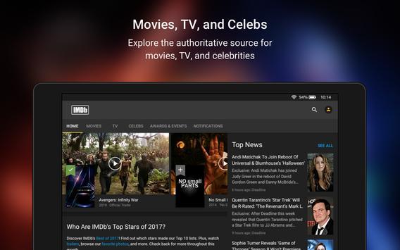 IMDb screenshot 13