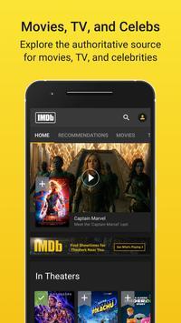 IMDb تصوير الشاشة 1