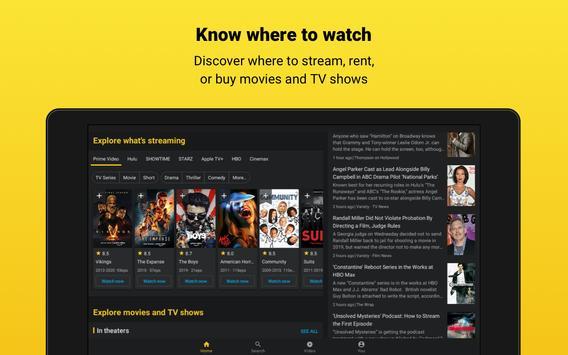 IMDb ảnh chụp màn hình 12
