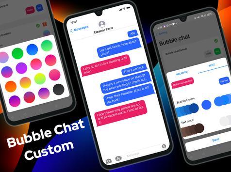 AI Messages OS14 screenshot 8