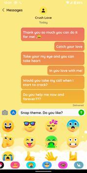 AI Messages OS14 screenshot 2