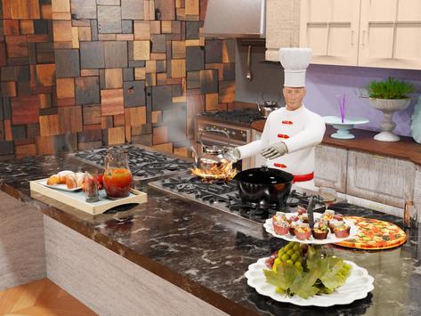 Virtual Chef screenshot 7