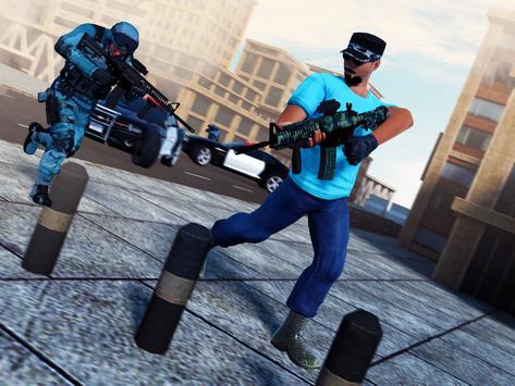 City Mafia Gangster Shooting screenshot 6