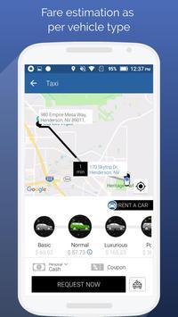 iMi On-Demand screenshot 2