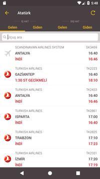 Havaalanı screenshot 1