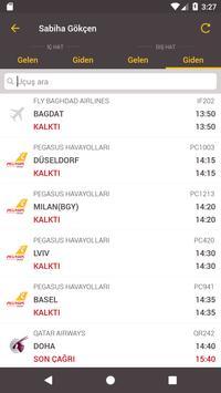 Havaalanı screenshot 2