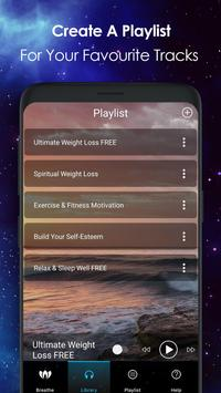 Ultimate Weight Loss - Hypnosis and Motivation for Android - APK