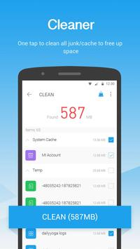 Notification Manager imagem de tela 2
