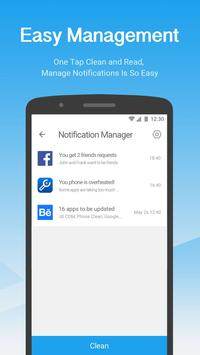 Notification Manager imagem de tela 4