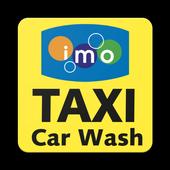 IMO Taxi icon