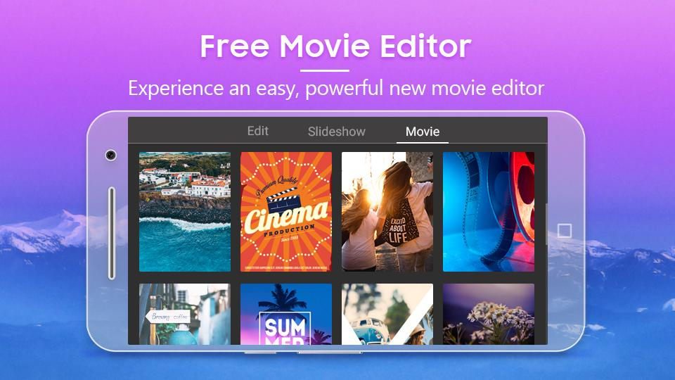 video editor for android free download