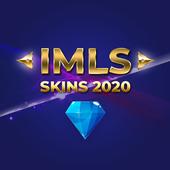 New IMLS 2020 : Free ML Skins Tips
