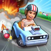 Boom Karts - Multiplayer Kart Racing on pc