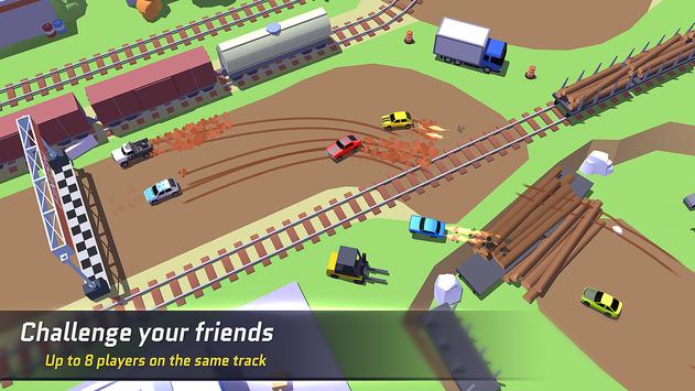 SkidStorm—Multiplayer screenshot 6