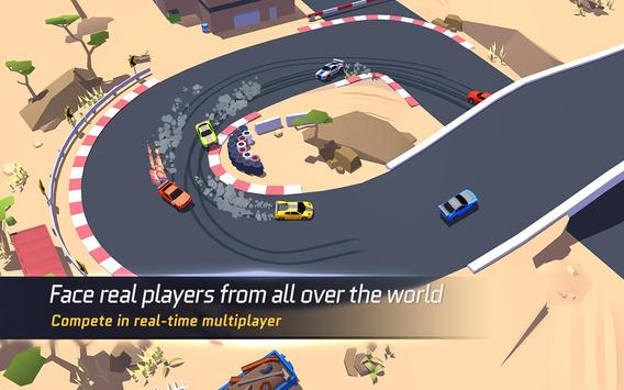 SkidStorm—Multiplayer screenshot 15