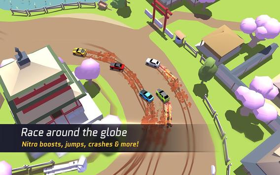 SkidStorm—Multiplayer screenshot 16
