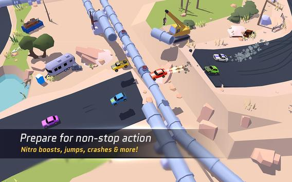 SkidStorm—Multiplayer screenshot 18