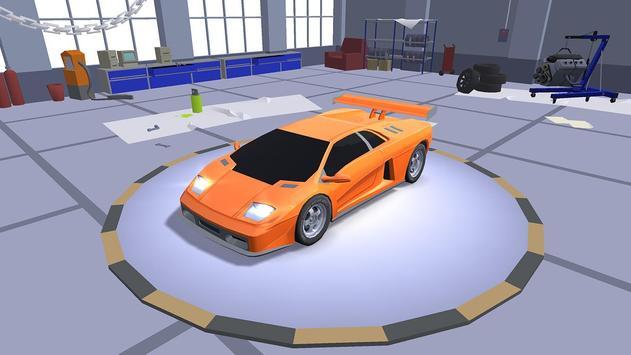 SkidStorm—Multi-jugador captura de pantalla 1