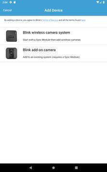 Blink screenshot 18