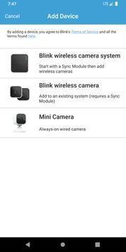 Blink screenshot 6