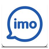imoの無料ビデオ通話とチャット アイコン