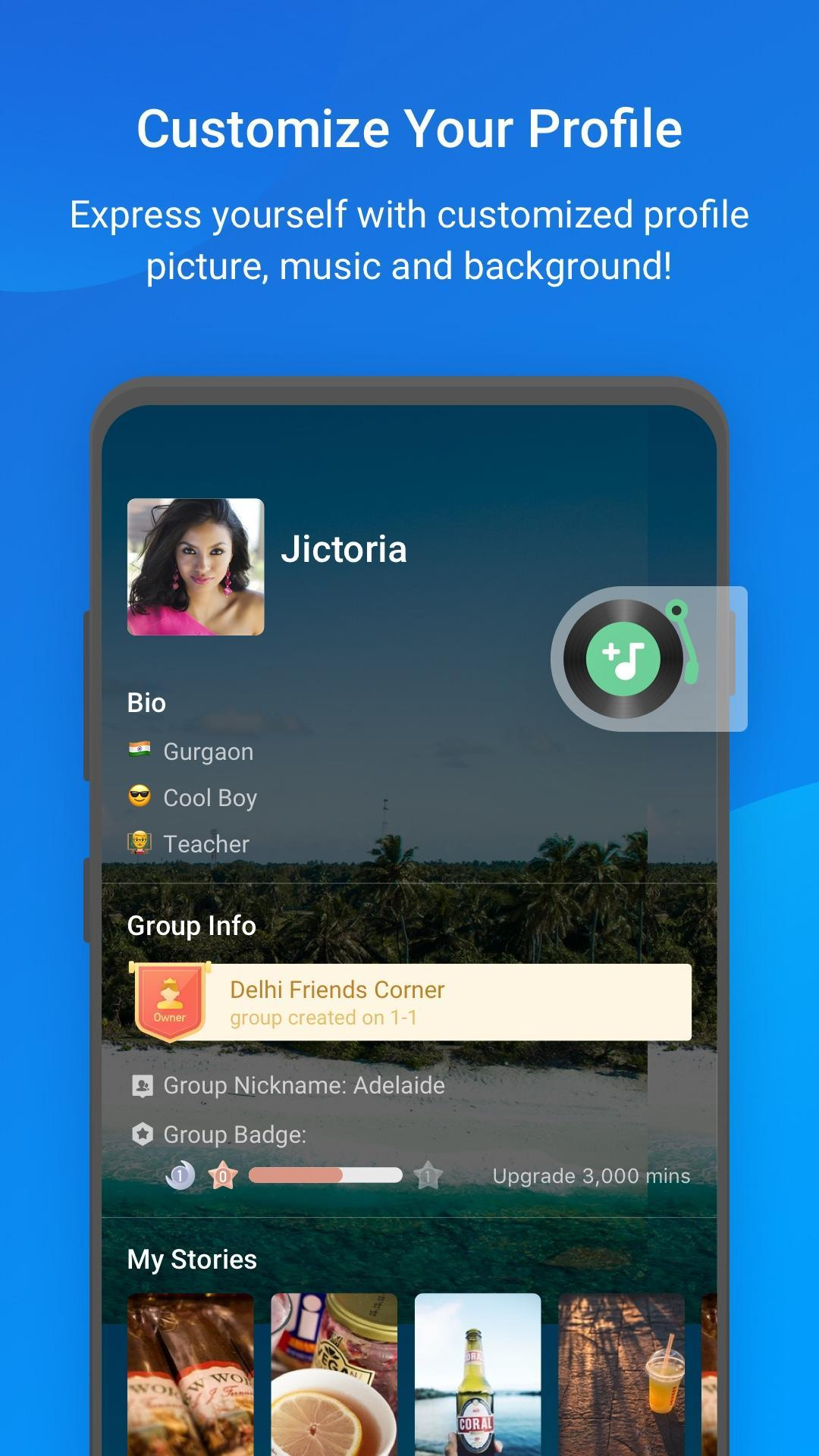 imo for Android - APK Download