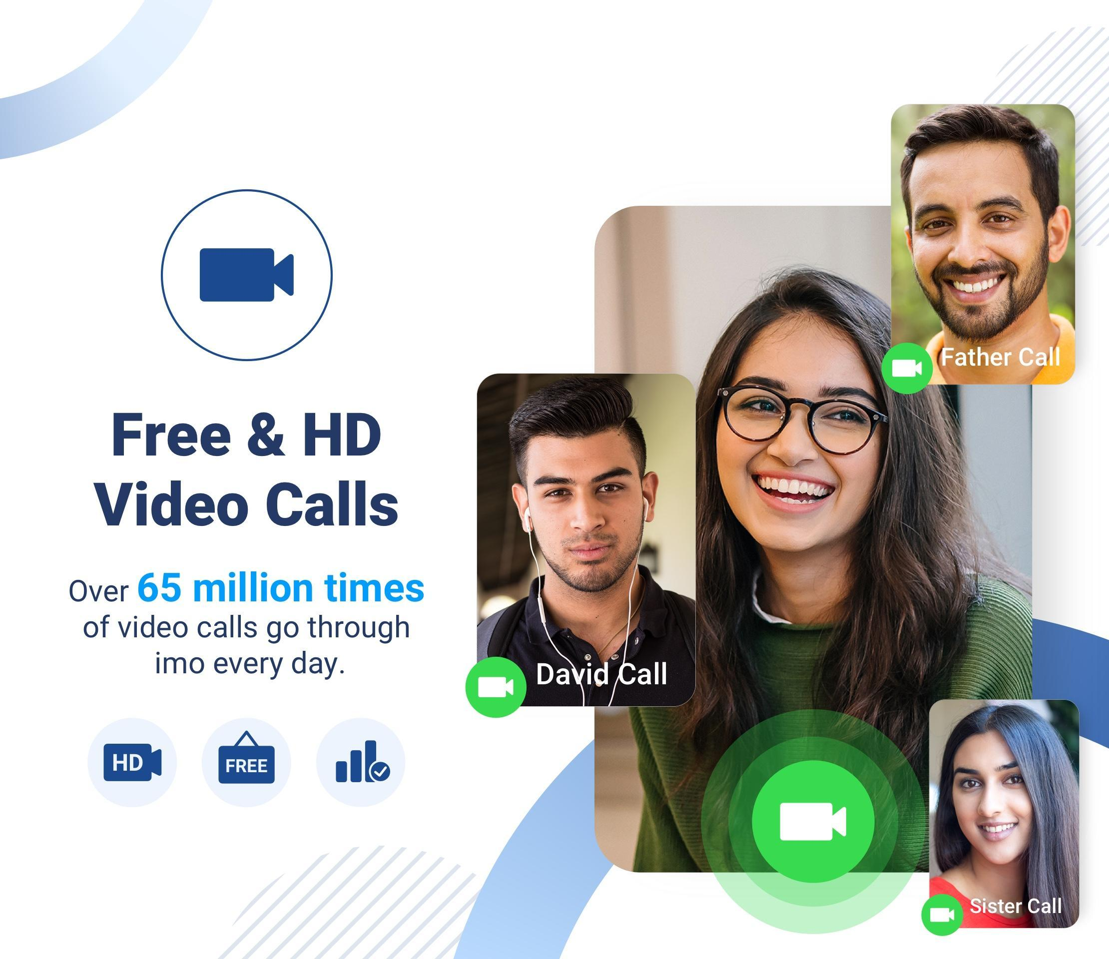 imo free video calls and chat download apk