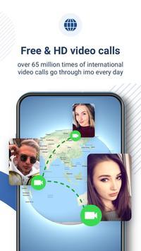 imo Видеозвонки и чат скриншот 4