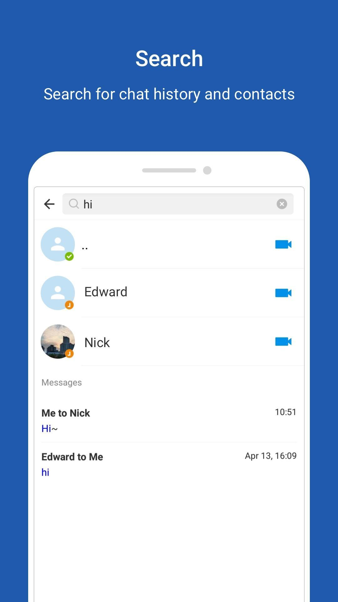 imo Lite for Android - APK Download