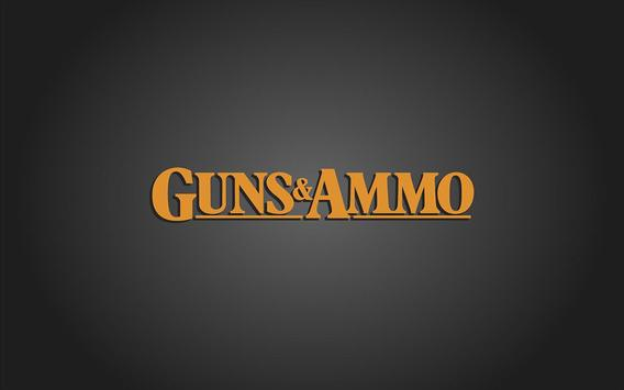 Guns & Ammo Magazine screenshot 1