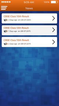 CHIPS STUDENT APP screenshot 5