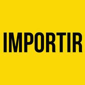 Importir.com Cross Border Marketplace icon