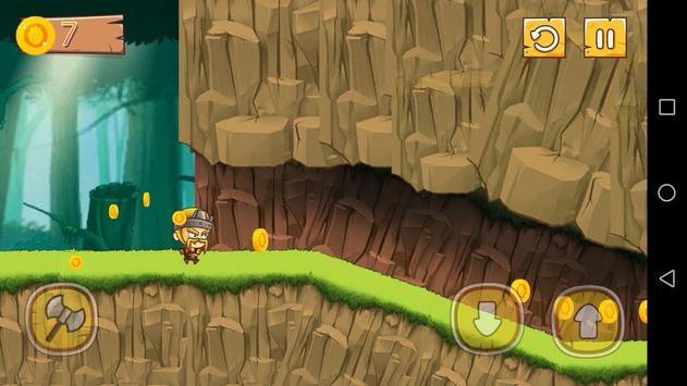 Impossible Access screenshot 1