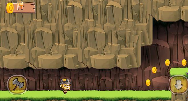 Impossible Access screenshot 2
