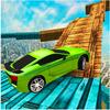 Impossible Tracks Stunt Car Racing Fun ikona