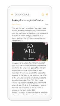 Kenneth Copeland Ministries captura de pantalla 4