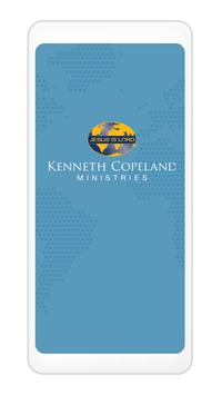 Kenneth Copeland Ministries Poster