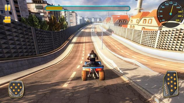 ATV Quad Bike screenshot 3