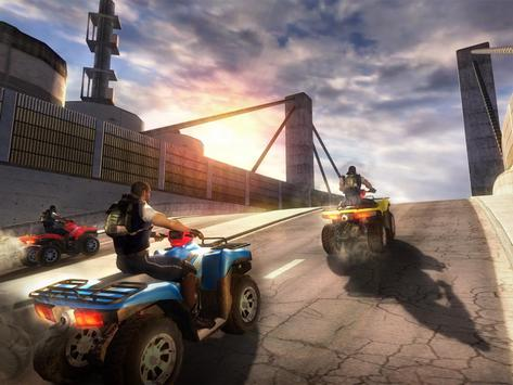 ATV Quad Bike screenshot 12